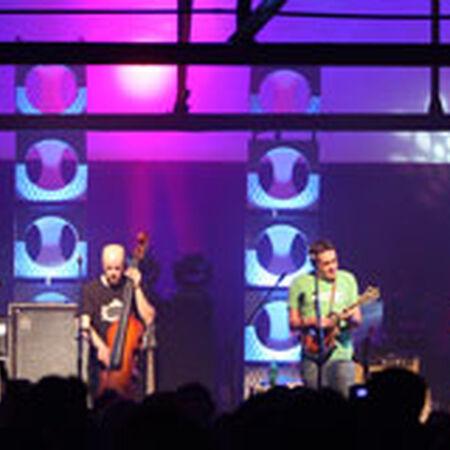04/01/12 Cain's Ballroom, Tulsa, OK