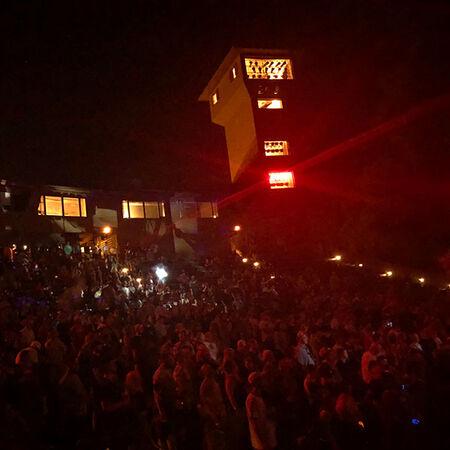 07/18/18 Tippecanoe County Amphitheater, Lafayette, IN