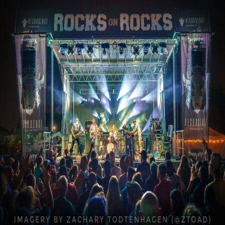08/07/21 Rocks on Rocks Festival, Buffalo, NY