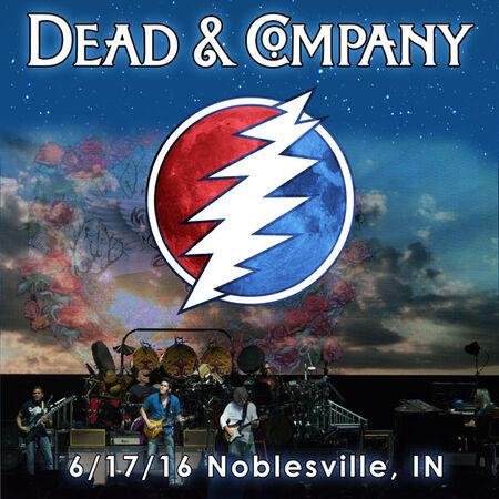 06/17/16 Klipsch Music Center, Noblesville, IN