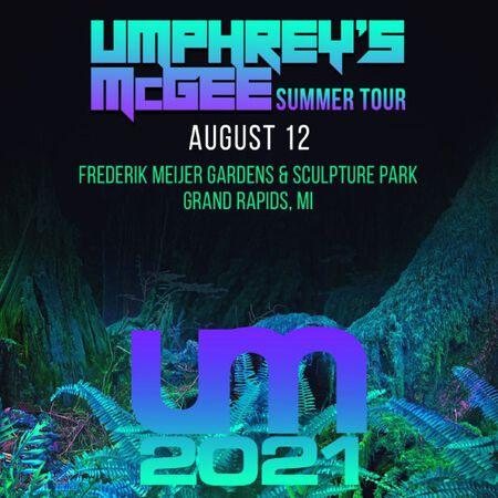 08/12/21 Frederik Meijer Gardens & Sculpture Park, Grand Rapids, MI