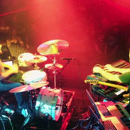 03/13/13 Park City Live, Park City, UT
