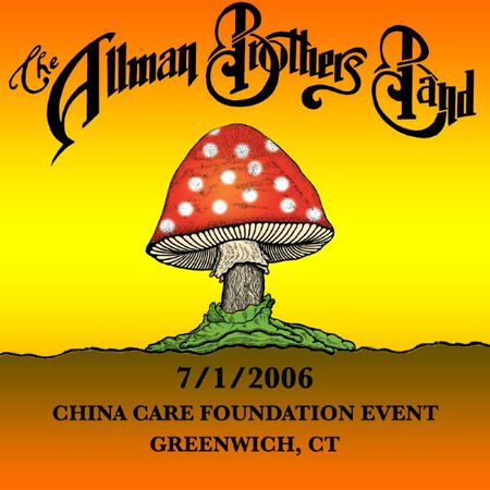 07/01/06 China Care Foundation Event, Greenwich, CT