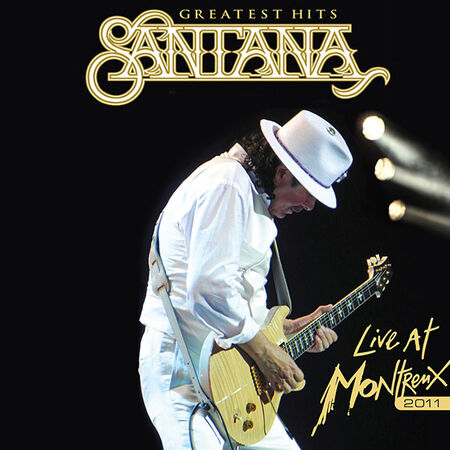 07/02/11 Greatest Hits (Live At Montreux 2011), Montreux, CHE