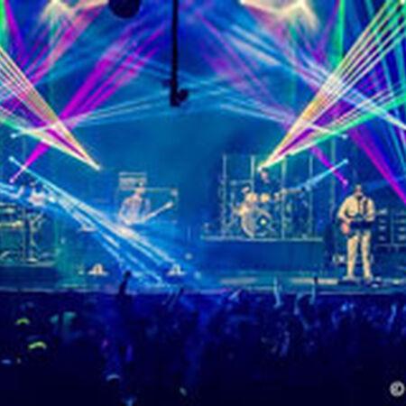 02/22/14 Electric Factory, Philadelphia, PA