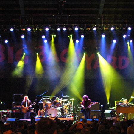 06/27/12 Summerfest, Milwaukee, WI