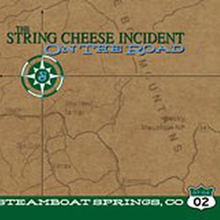 07/04/02 The Meadows, Steamboat Springs, CO