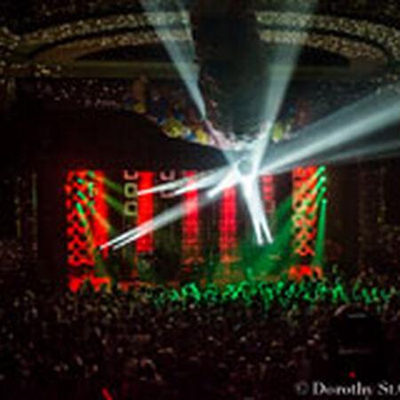 12/31/13 Boulder Theater, Boulder, CO