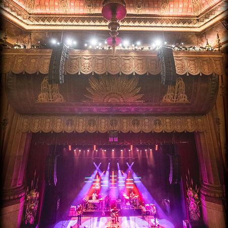 02/23/19 Live from The Beacon Theatre, New York, NY