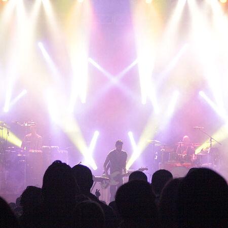 02/08/18 Express Live!, Columbus, OH