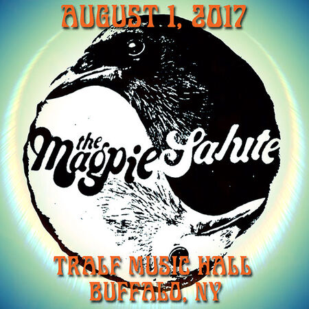 08/01/17 Tralf Music Hall, Buffalo, NY