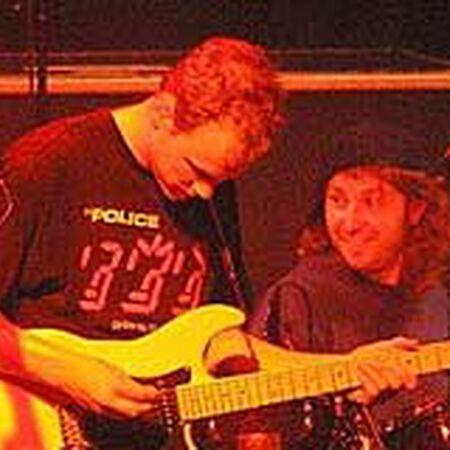 04/10/06 McNear's Mystic Theatre, Petaluma, CA