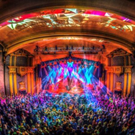 11/13/14 State Theatre, Portland, ME