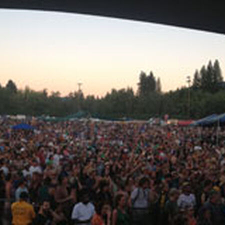 07/07/13 High Sierra Music Festival, Quincy, CA