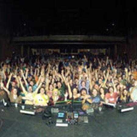 11/09/12 The Capitol Theatre, Port Chester, NY