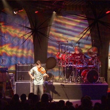 12/14/03 The Commodore Ballroom , Vancouver, BC