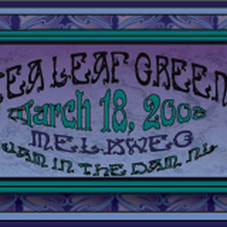03/18/08 Melkweg, Jam in the Dam, NL