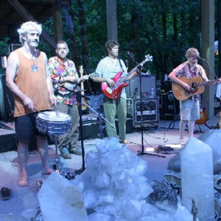 06/20/04 Horning's Hideout, North Plains, OR