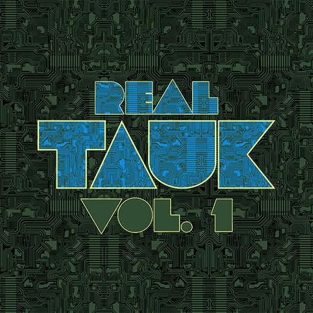 Real TAUK Volume 1