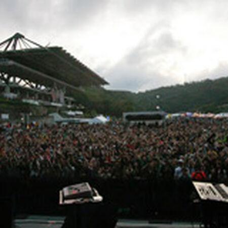 09/05/09 Metamorphose Festival, Shizuoka, JP