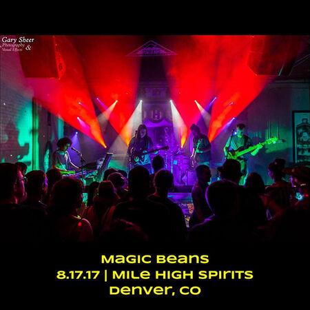 08/17/17 Mile High Spirits, Denver, CO