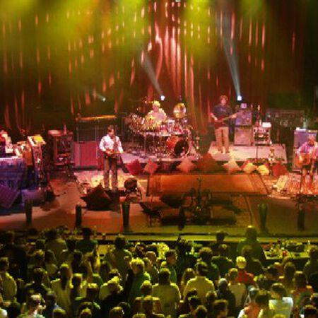 07/20/04 The Warfield, San Francisco, CA