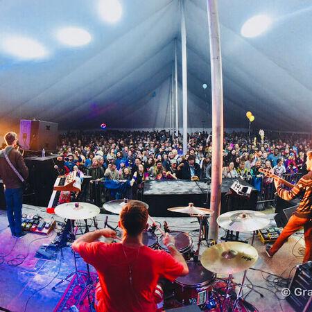 09/22/18 Resonance Music & Arts Festival, Thornville, OH