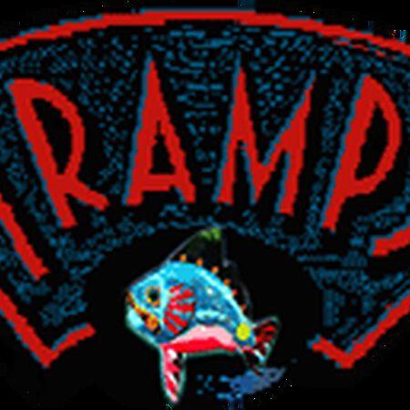 07/29/84 Tramps, New York, NY