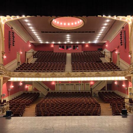 02/20/19 The Paramount Theatre, Rutland, VT