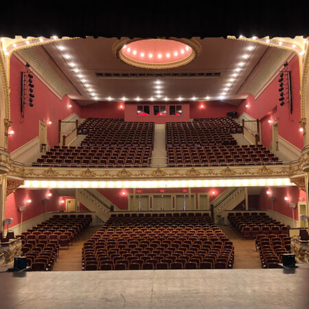 02/20/19 The Paramount Theatre, Rutland, VT