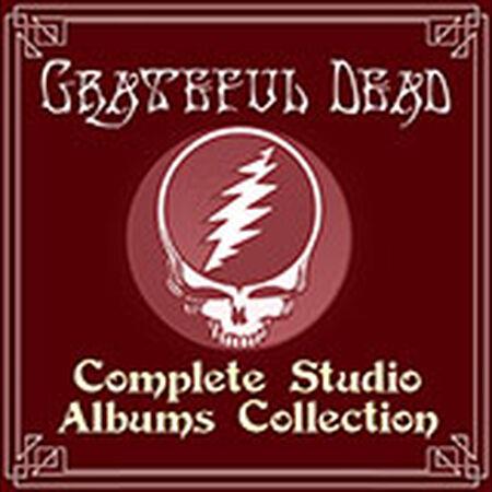 Complete Studio Albums Collection [HD 192kHz/24bit]
