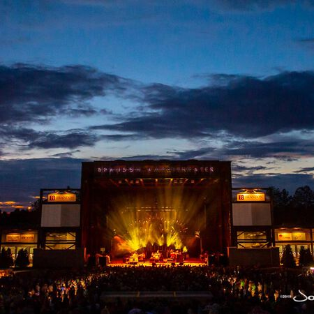 06/08/19 Brandon Amphitheater, Brandon, MS