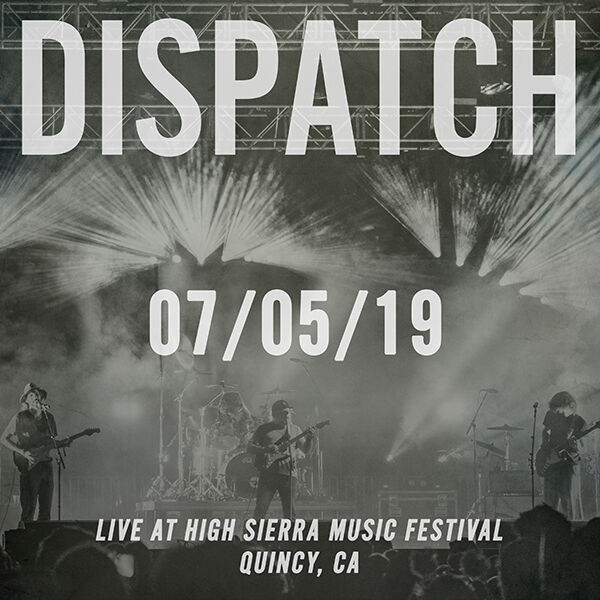 Dispatch --