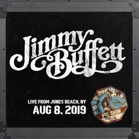 08/08/19 Jones Beach Amphitheatre, Wantagh, NY
