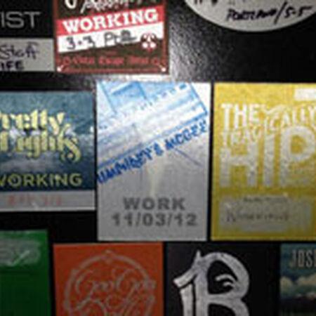 10/19/13 State Theatre, Portland, ME