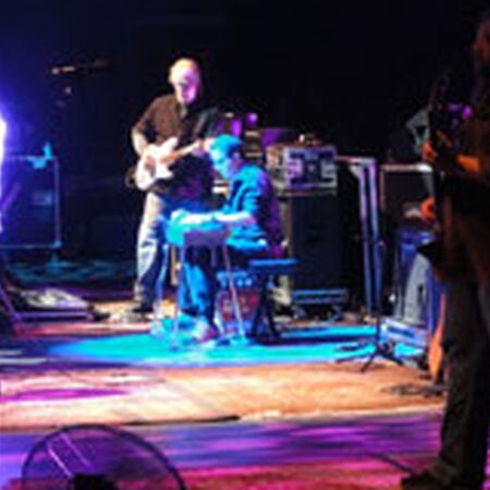 10/08/11 Verizon Wireless Amphitheater, Alpharetta, GA