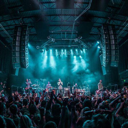04/26/19 Summit Music Hall, Denver, CO