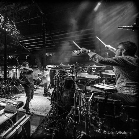 12/01/18 Jannus Live, Saint Petersburg, FL