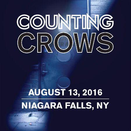 08/13/16 Seneca Niagara Casino Theatre , Niagara Falls, NY