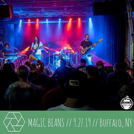 09/27/19 Buffalo Iron Works, Buffalo, NY