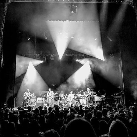 10/19/18 The Palace Theater, St. Paul, MN