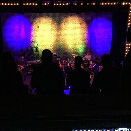 04/27/17 Le Petit Theatre du Vieux Carre, New Orleans, LA