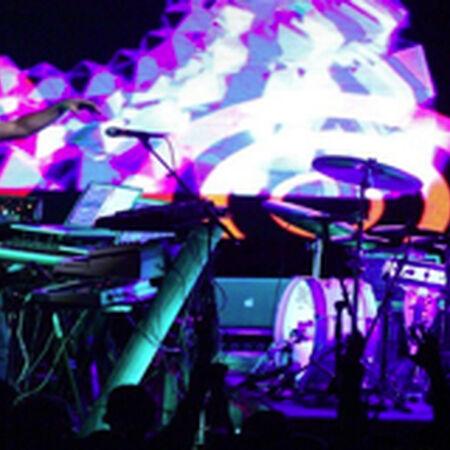 11/10/11 Winston's, San Diego, CA
