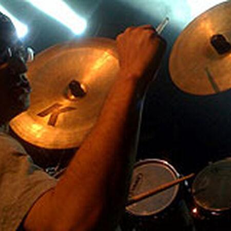 04/17/08 Starland Ballroom, Sayreville, NJ