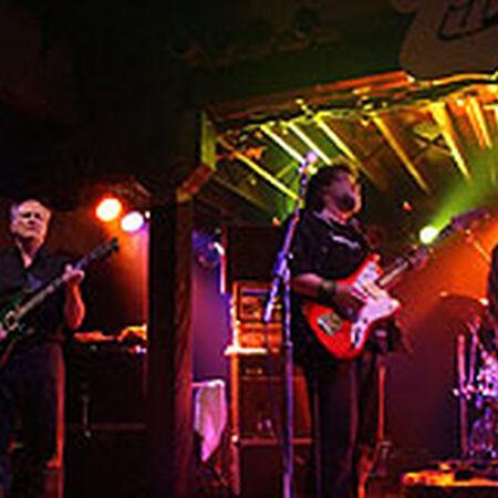 01/27/07 Tipitina's, New Orleans, LA