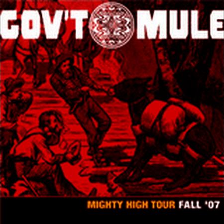 10/11/07 Magic City Music Hall, Johnson City, NY