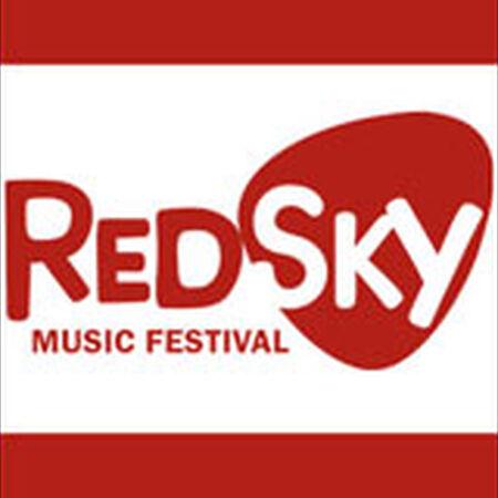 07/19/11 Red Sky Music Festival, Omaha, NE