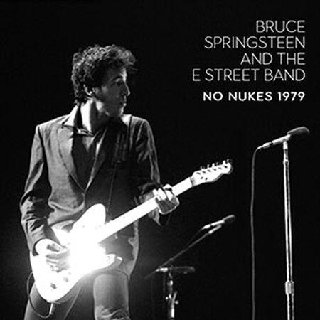 09/21/79 Madison Square Garden, New York, NY