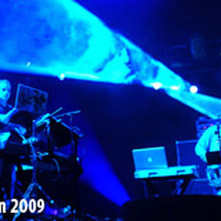 07/16/09 Camp Bisco, Mariaville, NY
