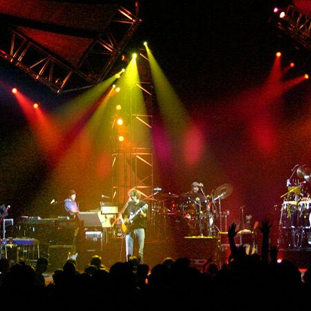 07/30/06 Fox Theatre, St. Louis, MO